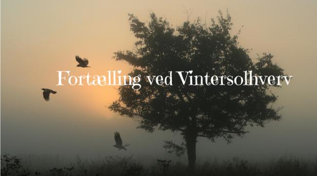 Fortælling ved Vintersolhverv