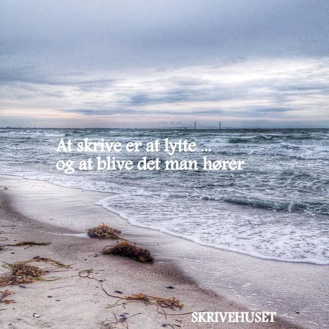 citater om tristhed Noget om at skrive – Skrivecoach Lene Frandsen citater om tristhed