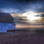 Huset ved havet