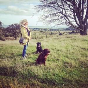hundene og jeg_Mols