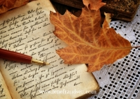 autumn-writings