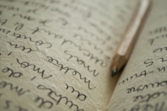 writing-close-up