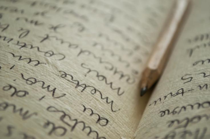 writing-close-up