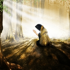 prayer_woods
