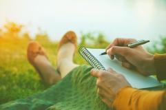 Summer writings