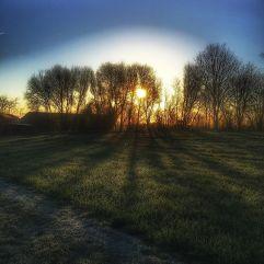 solopgang