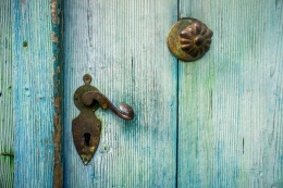 Old Door 2