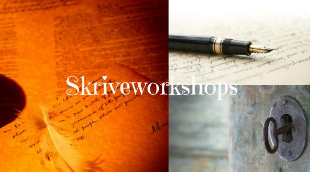 Skriveworkshops