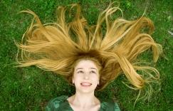 Hair grass