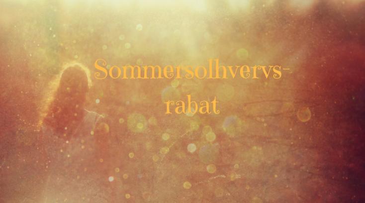 Rabat Sommersolhverv