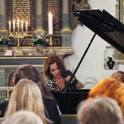 Katrine Gislinge