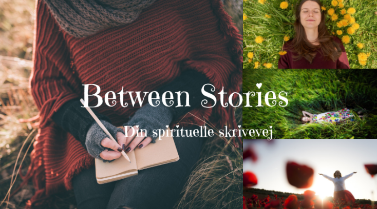 Between Stories - Din spirituelle skrivevej