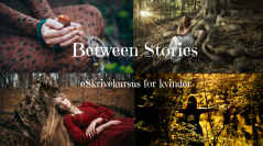 Between Stories Sommer 2019