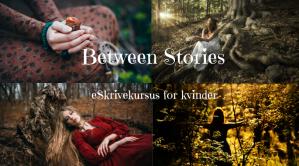 Between Stories Sommer 2019