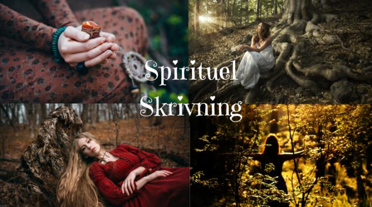 Spirituel Skrivning