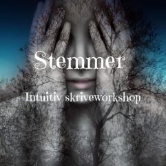 Stemmer - Intuitiv skriveworkshop