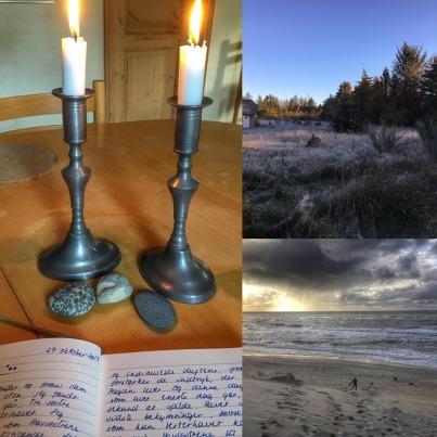 Rejsedagbog Havsøstrene