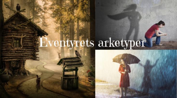 Arketyper og eventyr