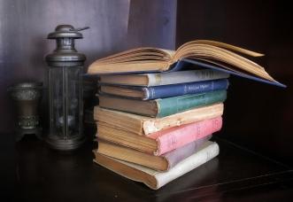Books old