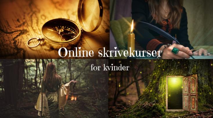 Online skrivekurser